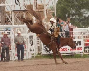 Burwell Rodeo 2014