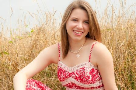 Haley Senior Pics