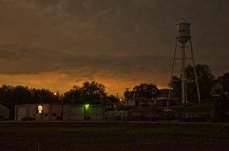 June Storms Lindsay Nebraska