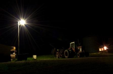 1086 on the Farm