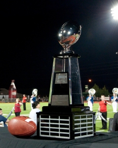 The Tom Osborne Trophy