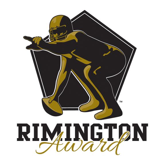 Rim_Trophy Award